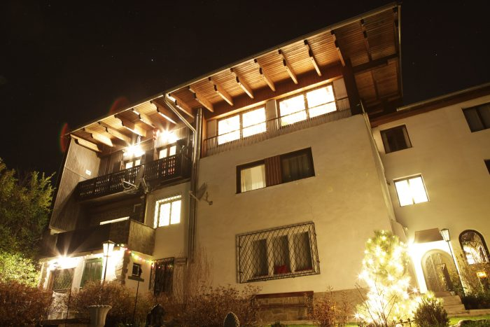 Haus Feuchtl Winterbilder 134