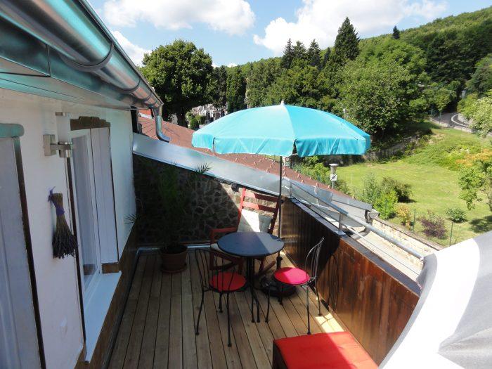 Sunshine-Zimmer Balkon 002